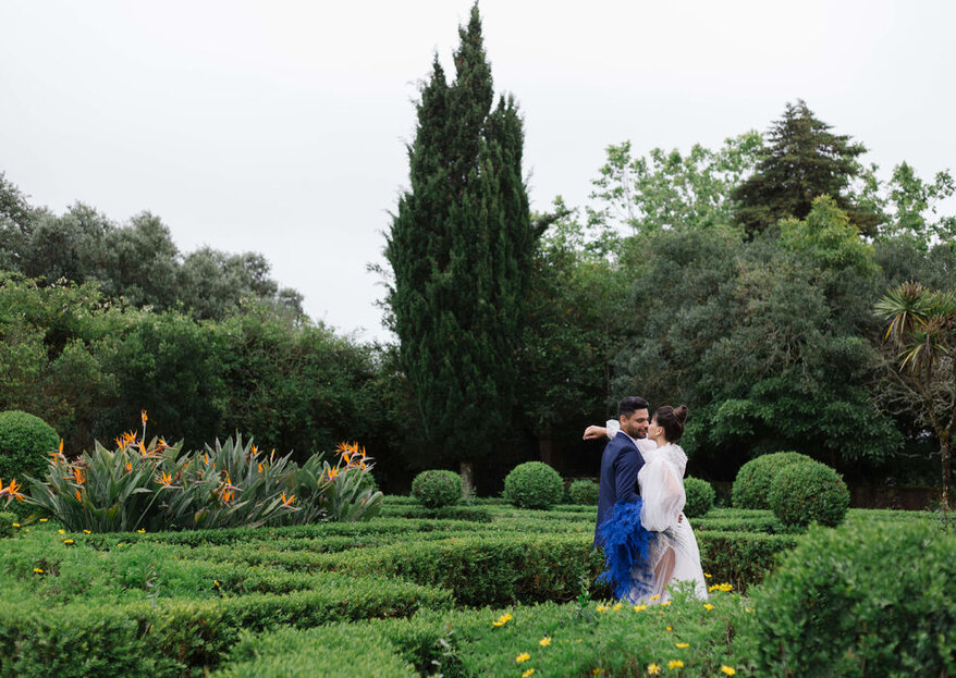 Your Destination Wedding in Portugal: Different Venues for Different Styles