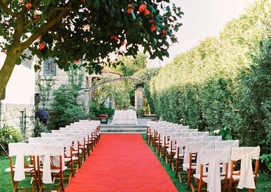 The Best Venues For Your Perfect Portuguese Destination Wedding