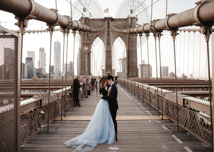 How To Elope: 5 Top Tips For An Incredible Intimate Wedding Away