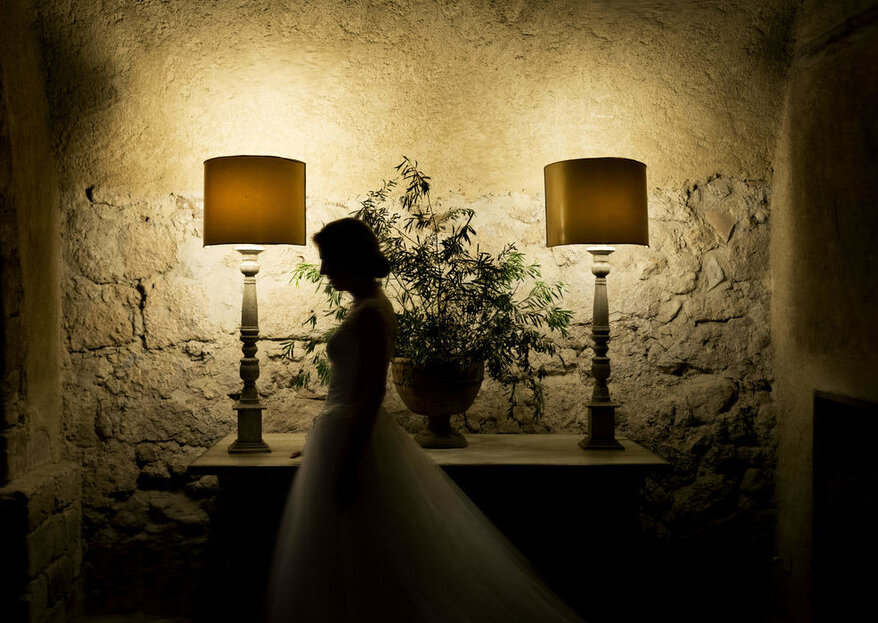 Destination wedding in Italy? Here's some of the top photographers to capture it all perfectly