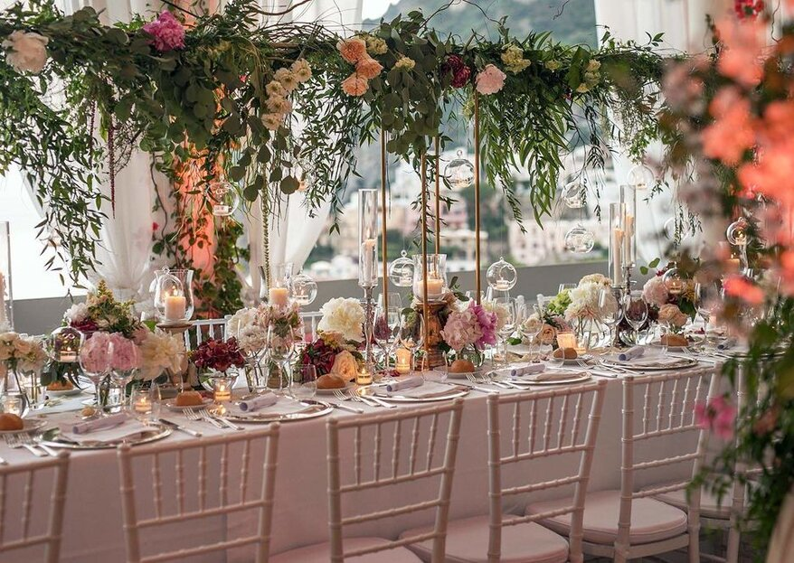 Med inStyle: The Secret Weapon For The Perfect Italian Wedding