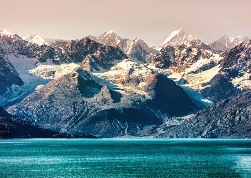 Honeymoon in Alaska: Your Romantic Adventure Awaits