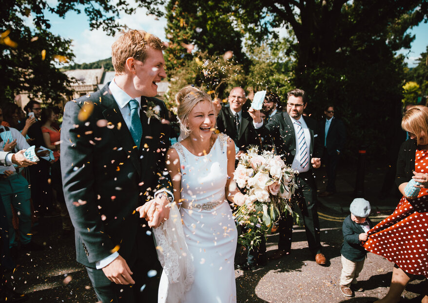 The Best Wedding Photographers in the UK