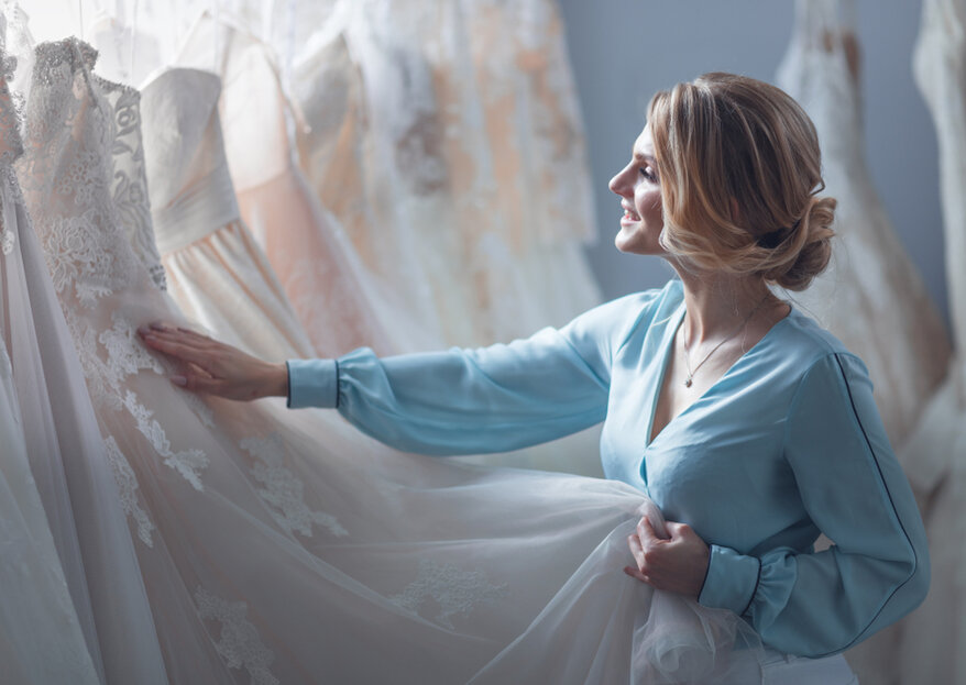 5 Top Tips to Finding the Perfect Dress Without Stress