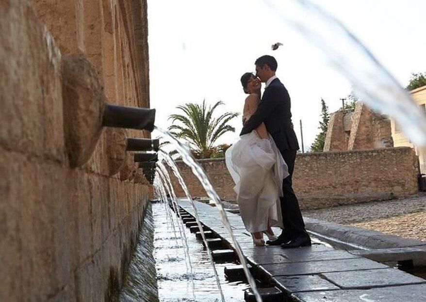 Giovanni Ruggeri Photographer: unforgettable artistic wedding portraits