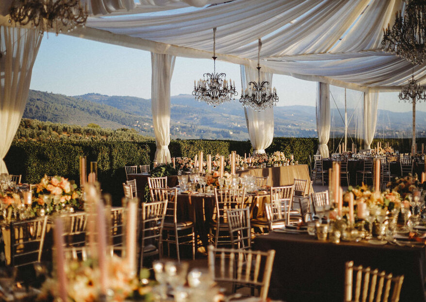 VB Events: Tailor-made exclusive destination weddings in gorgeous Italy