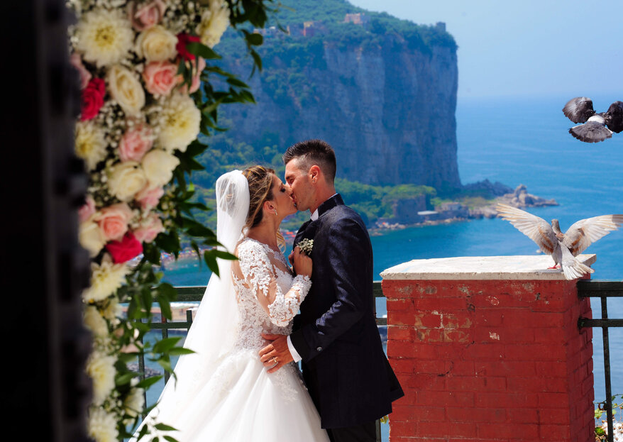 Choose Belmare Wedding & Events to accompany you on the most exciting journey of your life!