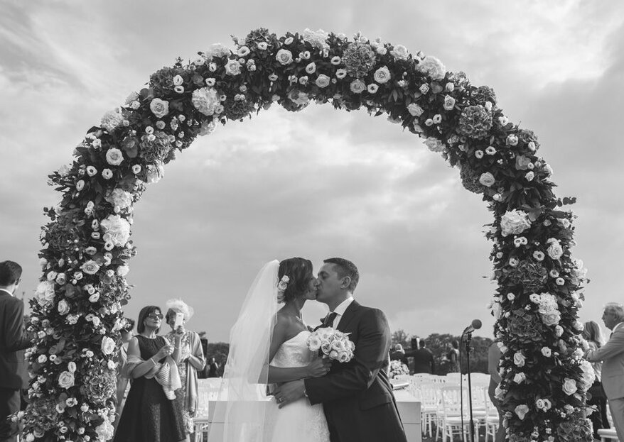 Il Mio Matrimonio Wedding Planners are the key to success for your wedding!