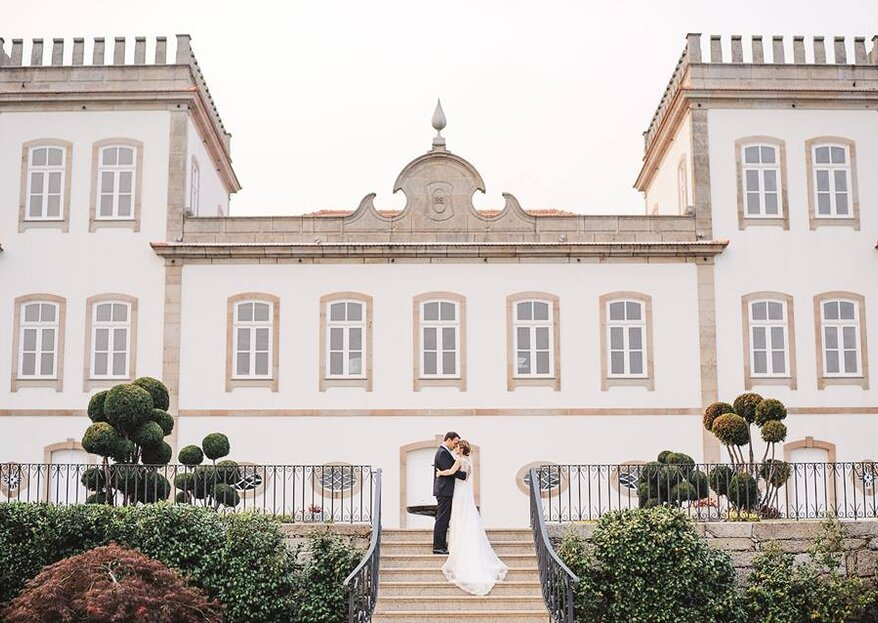 Great Reasons to have a Destination Wedding in Portugal