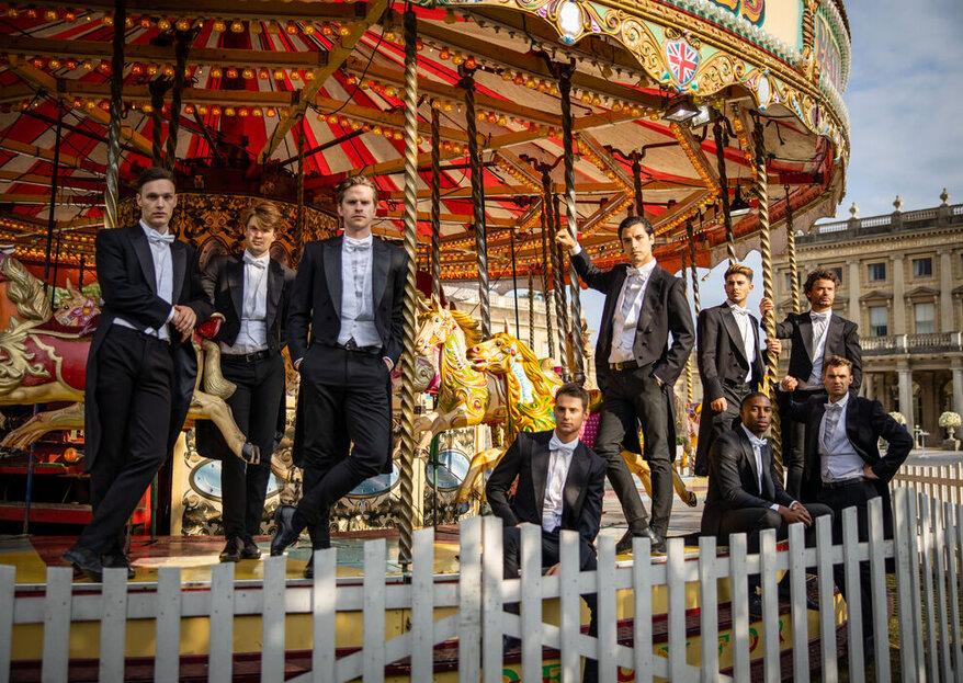 The Best UK-Based Destination Wedding Planners
