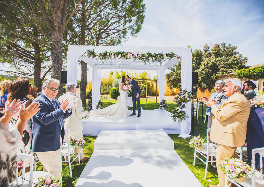 How To Organise An Intimate Wedding In The South Of France