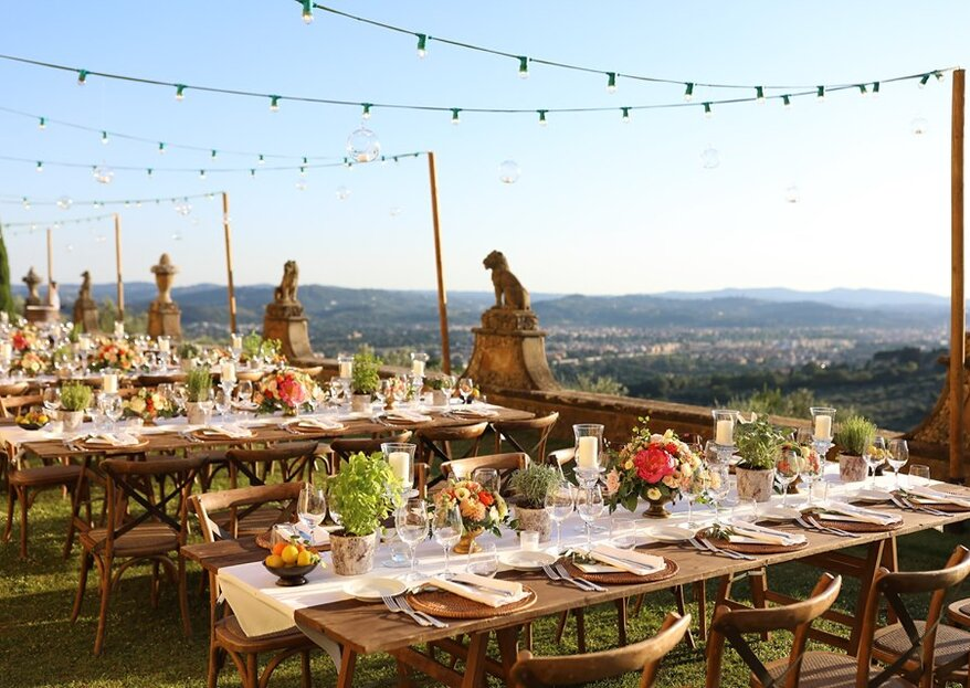 The Best Destination Wedding Planners for your Beautiful Day in Italy