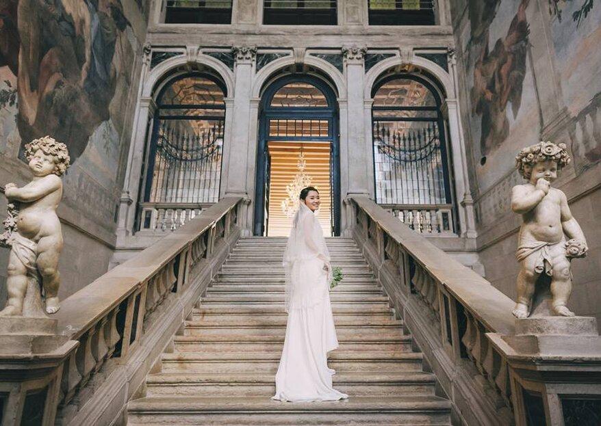 Brilliant Wedding Venice: The Planners That Make Venetian Wedding Dreams Come True
