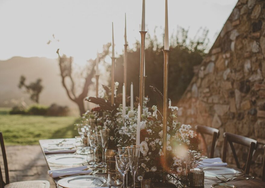 The 7 best wedding venues for a truly unique wedding