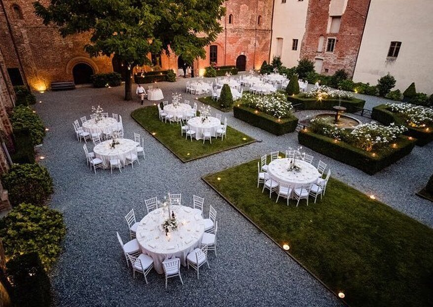 Destination Italy: 2020 Recommendations for an Unforgettable Wedding