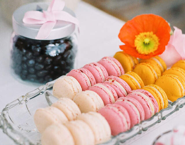 Wedding Cakes in Suffolk