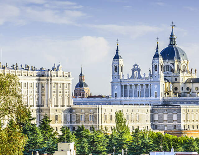Providers in Madrid