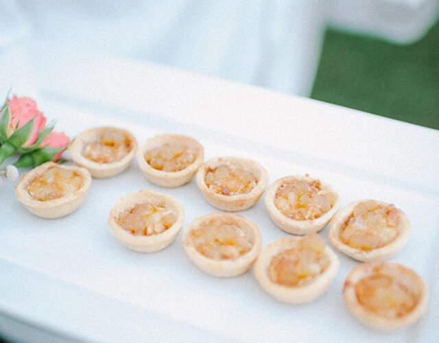 Wedding Catering in Surrey