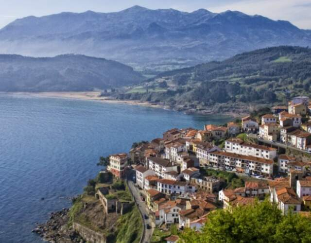 Providers in Asturias