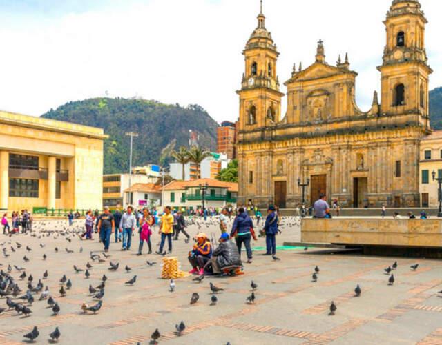 Providers in Bogotá D.C.