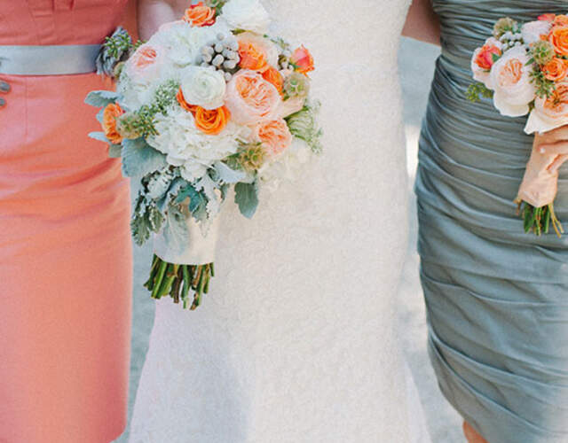 Bridesmaid Dresses & Mother of The Bride in Lothian