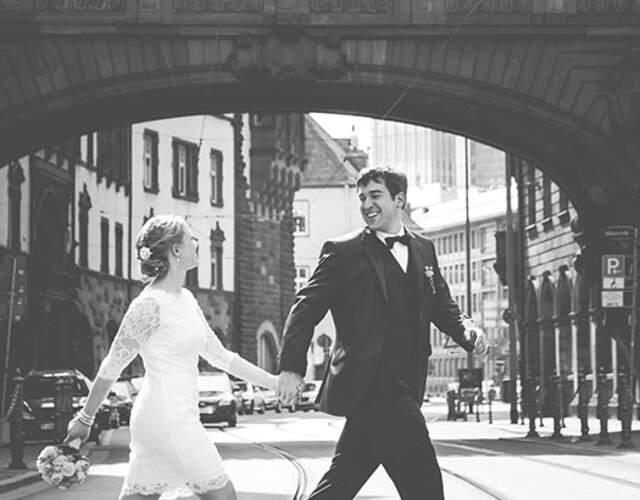 Wedding Photo & Video in Ceredigion County