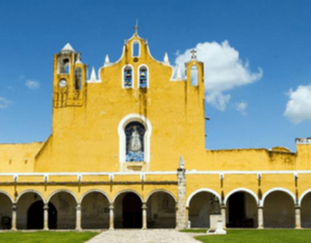 Providers in Yucatán