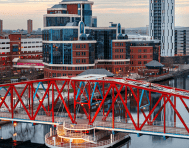 Providers in Greater Manchester