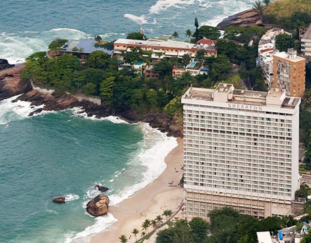 Providers in Rio de Janeiro - RJ