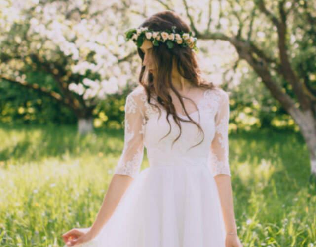 Wedding Dresses in Devon