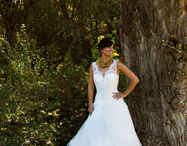 Bridal gowns in Greater London
