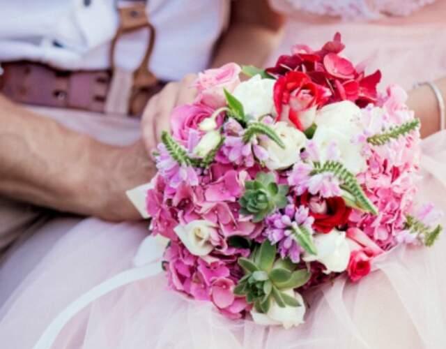 Wedding Florists in West Sussex