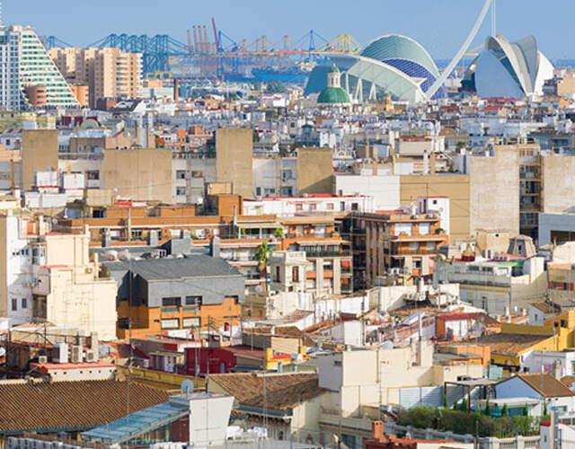 Providers in Valencia