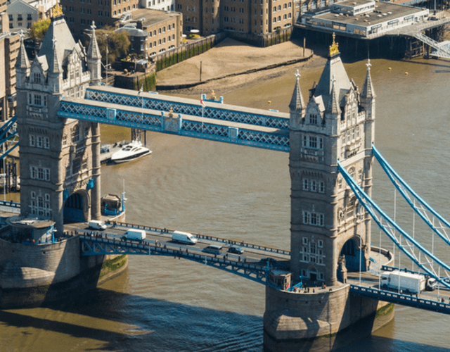 Providers in London