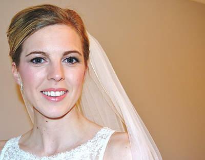 Elizabeth Spry Make up