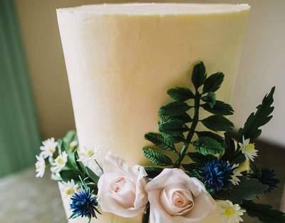 Rosie Posie Cakes